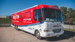 Mobile Health Center - Northwest Health Services