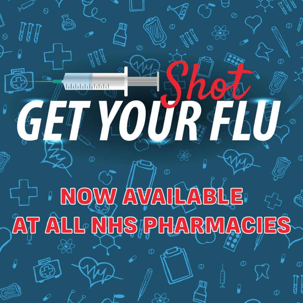 Flu Shot Resources - Northwest Health Services